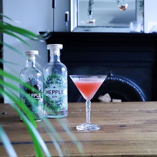 @hepple_spirits have teamed up with @homeatheathfield to bring you a Valentines Day 'Lady in Pink Cocktail' to enjoy with a loved one  all products are available to purchase @waitroseandpartnerspr #repost • @homeatheathfield ad|  HAPPY VALENTINES you lovely bunch!! If you fancy a little valentines treat then you need to make yourself a @hepple_spirits Lady In Pink! If you're a gin lover then this is definitely a twist on a classic cocktail you'll love !! Here's how to make this delicious cocktail;Lady in Pink (Serves x2)- 50ml Hepple Gin- 50ml Hepple Sloe & Hawthorn gin- Quarter shot Grenadine- Full shot lemon juice- 1 Egg whiteMethod- All ingredients into a cocktail shaker.- Dry shake - Wet shake - Add to glassTop Tip - you can make your own homemade grenadine with equal measures of @pomwonderful juice (available in @waitroseandpartners) and sugar or as pomegranates are in season you can squeeze your own with equal parts sugar! #valentines #galentinesday #ladyinpink #waitrosecellar - from Instagram
