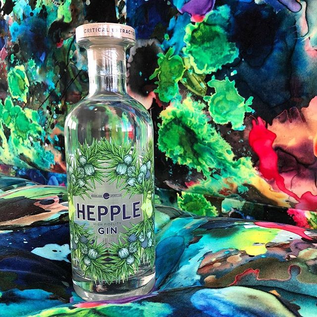 COMPETITION last chance to enter our 'Bring on the Love' giveaway! We have teamed up with design pioneers and Hepple bottle designers @timorous_beasties to offer you and a loved one, a chance to win a year's supply of gin each. •To enter this competition, you must follow @hepple_spirits and @timorous_beasties, like this post and comment #TBHeppleLove and tag the person you would love to share your prize with (prize equally split between you and your loved one).The winner will be chosen at random and announced on Valentines Day. Good Luck!!•T and c's•1) A year's supply of gin (24 bottles equally split between you and your loved one - 12 bottles per person) of Hepple Gin 70cl. •2) You must be over 18 years old to enter the competition, proof will be required before the prize is shipped.•3) Prize can only be shipped to a UK address.•4) One entry per person, multiple entries will be discounted. - from Instagram