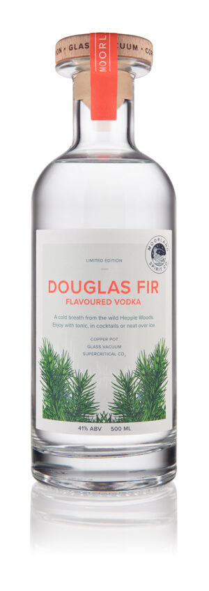 Douglas Fir Vodka