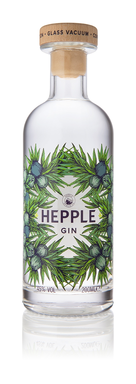 Hepple Gin - 200ml