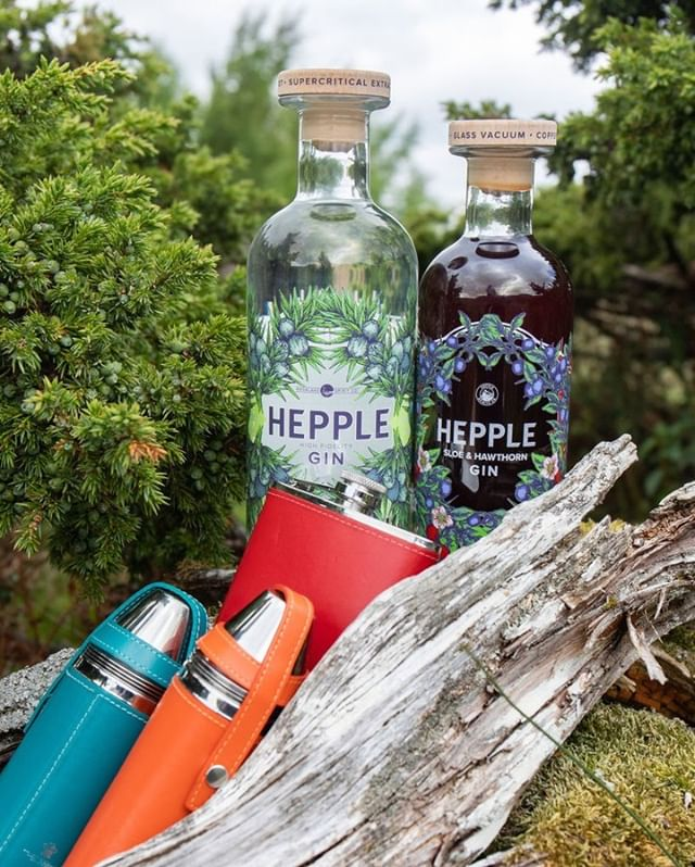 FATHER'S DAY COMPETITION  Remember we have teamed up with the brilliant luxury leather goods manufacturers Ettinger @ettinger.london to offer you a fantastic prize of 6 bottles of Hepple Spirits and a £200 Ettinger gift voucher. ⠀⠀⠀⠀⠀⠀⠀⠀⠀•⠀⠀⠀⠀⠀⠀⠀⠀⠀To enter this competition, you must follow @hepple_spirits and @ettinger.london , like this post and tag a friend who shouldn't miss out on entering.  Good Luck!!⠀⠀⠀⠀⠀⠀⠀⠀⠀•⠀⠀⠀⠀⠀⠀⠀⠀⠀•⠀⠀⠀⠀⠀⠀⠀⠀⠀T and C's.⠀⠀⠀⠀⠀⠀⠀⠀⠀• 1)  Prize of 6 bottles Hepple Spirits can be made up of Hepple Gin and Hepple Sloe and Hawthorn gin only.⠀⠀⠀⠀⠀⠀⠀⠀⠀• 2)  You must be over 18 years old to enter the competition, proof will be required before the prize is shipped.⠀⠀⠀⠀⠀⠀⠀⠀⠀• 3)  Prize can only be shipped to a UK address.⠀⠀⠀⠀⠀⠀⠀⠀⠀• 4)  One entry per person, multiple entries will be discounted.⠀⠀⠀⠀⠀⠀⠀⠀⠀• 5) Prize to be drawn on 16th June. #win #competition - from Instagram