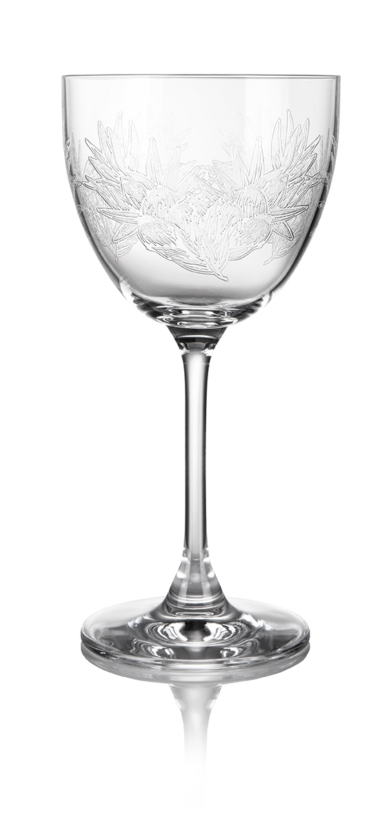 Hepple Gift Box - cocktail glass