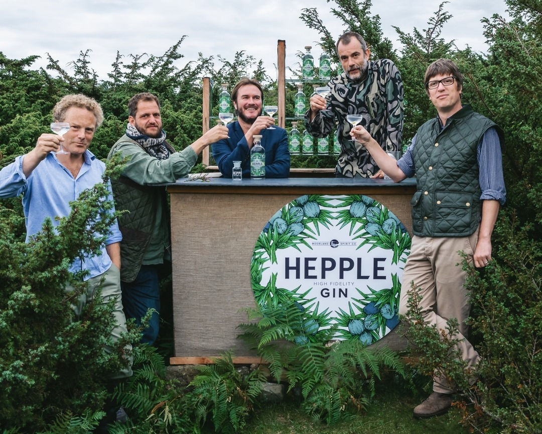 Merry Christmas from the Hepple team! - from Instagram